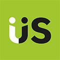 uS active Logo